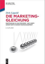 Die Marketing-Gleichung af Dirk Lippold