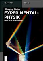 Optik, Strahlung (De Gruyter Studium)