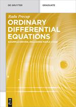 Ordinary Differential Equations (De Gruyter Textbook)