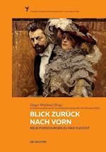 Blick Zuruck Nach Vorn (Phoenix, nr. 2)