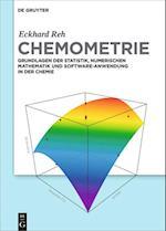 Chemometrie (De Gruyter Studium)