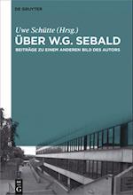 Uber W.G. Sebald