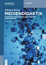 Mediendidaktik (De Gruyter Studium)
