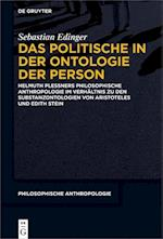 Das Politische in Der Ontologie Der Person (Philosophische Anthropologie, nr. 10)