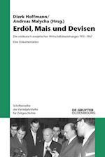 Erdol, Mais Und Devisen (Schriftenreihe der Vierteljahrshefte fur Zeitgeschichte, nr. 113)