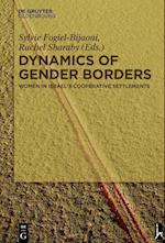Dynamics of Gender Borders