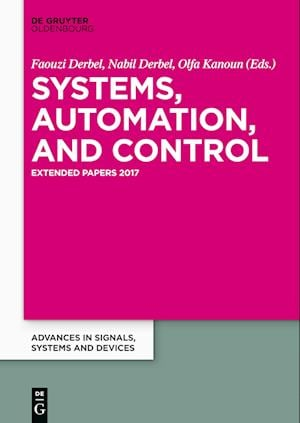 Bog, paperback Systems, Automation, and Control