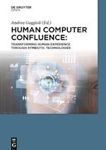 Human Computer Confluence