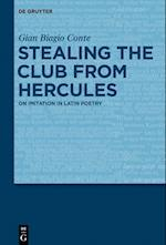 Stealing the Club from Hercules