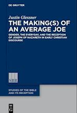 The Making(s) of an Average Joe (Studies of the Bible and Its Reception SBR, nr. 8)