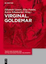 Virginal. Goldemar (Texte Und Studien Zur Mittelhochdeutschen Heldenepik, nr. 10)