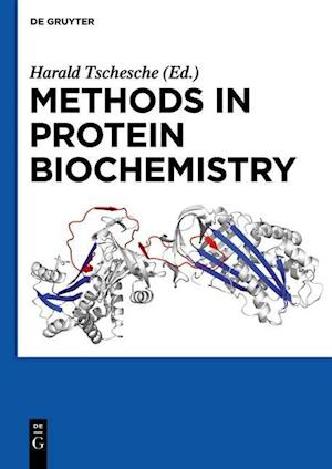 Bog, paperback Methods in Protein Biochemistry