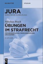 Ubungen Im Strafrecht (De Gruyter Studium)