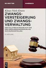 Zwangsversteigerung Und Zwangsverwaltung (De Gruyter Handbuch)