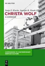 Christa Wolf (Companions to Contemporary German Culture, nr. 8)