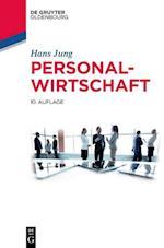 Personalwirtschaft (De Gruyter Studium)