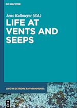 Life at Vents and Seeps (Life in Extreme Environments, nr. 6)