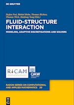 Fluid-Structure Interaction (Radon Series on Computational and Applied Mathematics, nr. 20)