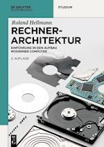 Rechnerarchitektur (De Gruyter Studium)