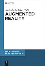 Augmented Reality (Berlin Studies in Knowledge Research, nr. 11)