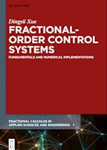 Fractional-Order Control Systems (Fractional Calculus in Applied Sciences and Engineering, nr. 2)