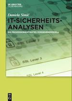 It-Sicherheitsanalysen