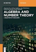 Algebra and Number Theory (De Gruyter Textbook)