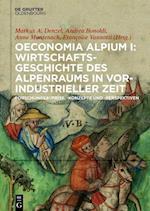 Oeconomia Alpium I