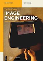 Image Processing (De Gruyter Textbook)