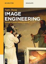 Image Understanding (De Gruyter Textbook)