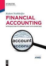 Financial Accounting (De Gruyter Textbook)