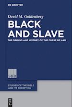 Black and Slave (Studies of the Bible and Its Reception SBR, nr. 10)