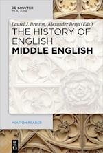 Middle English (Mouton Reader)