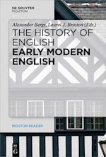 Early Modern English (Mouton Reader)