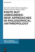 Finite But Unbounded (Berlin Studies in Knowledge Research, nr. 12)
