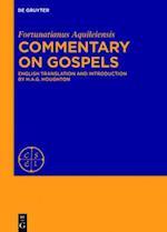 Commentary on the Gospels (Corpus Scriptorum Ecclesiasticorum Latinorum, nr. )