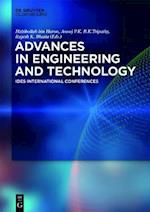 Advances in Engineering and Technology