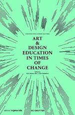 Art & Design Education in Times of Change (Edition Angewandte)