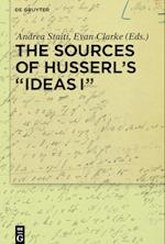 The Sources of Husserl's