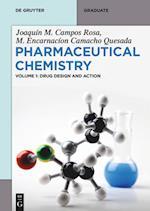 Drug Design and Action (De Gruyter Textbook)