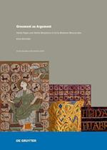 Ornament as Argument (Zurich Studies in the History of Art, nr. 22)