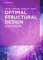 Optimal Structural Design