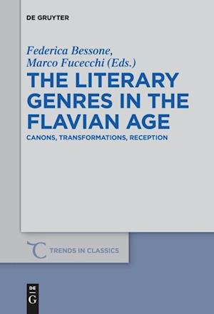 The Literary Genres in the Flavian Age