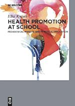Health Promotion at School