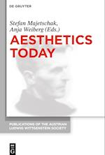 Aesthetics Today (Publications of the Austrian Ludwig Wittgenstein Society New, nr. 25)