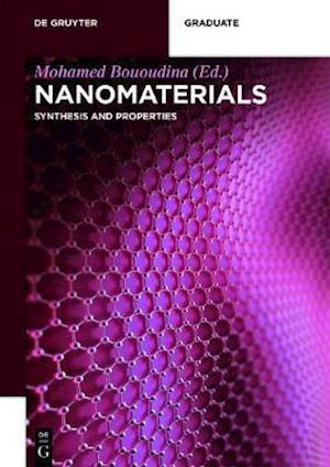 Nanomaterials - Synthesis and Properties