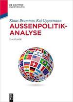 Außenpolitikanalyse