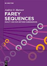 Farey Sequences