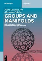 Groups and Manifolds (De Gruyter Textbook)