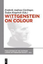 Wittgenstein on Colour (Publications of the Austrian Ludwig Wittgenstein Society N, nr. 21)